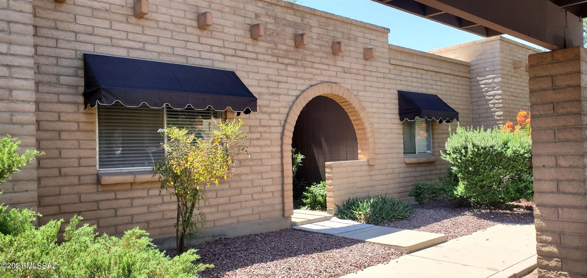 2719 W Jennie Place, Tucson, AZ 85713 - MLS#: 22113275