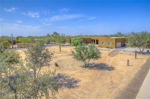 Photo of 3014 W Lobo Road, Tucson, AZ 85742 (MLS # 22024276)
