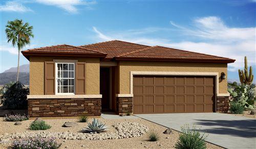 Photo of 1053 W Calle Monte Lindo, Sahuarita, AZ 85629 (MLS # 22126276)