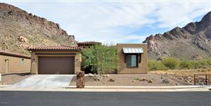 Photo of 3031 S Smokin Pistol Way, Tucson, AZ 85713 (MLS # 21929277)