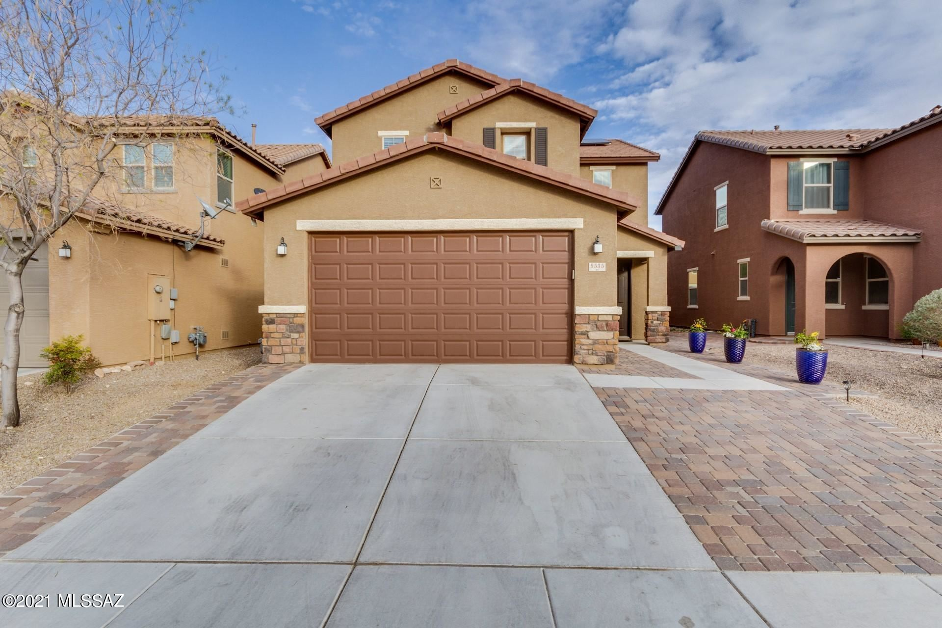 9535 S Crowley Brothers Drive, Tucson, AZ 85747 - MLS#: 22104277