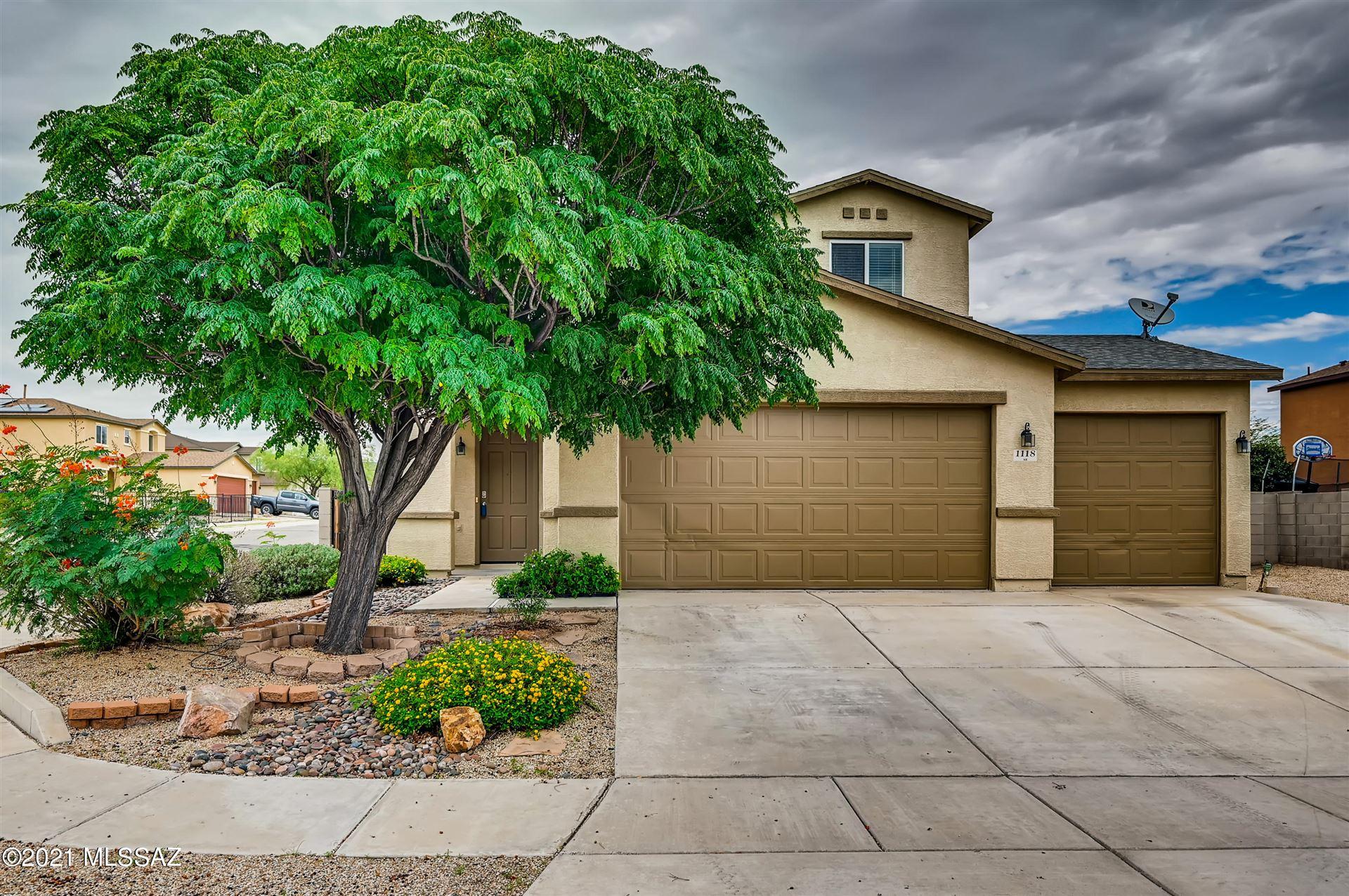 1118 W Camino Fijo, Sahuarita, AZ 85629 - MLS#: 22119277