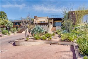 Photo of 2565 E Avenida De Posada, Tucson, AZ 85718 (MLS # 21909278)