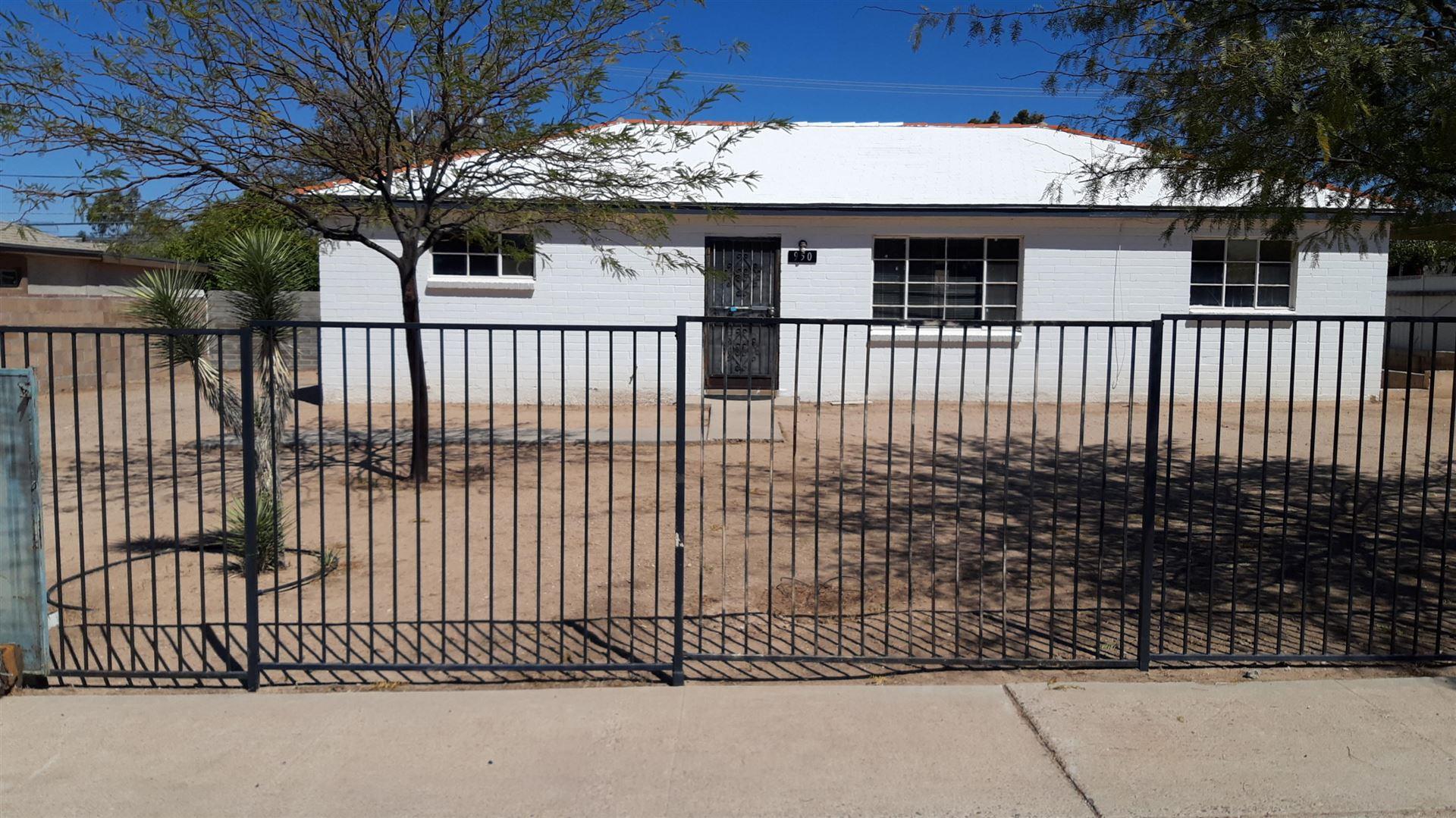 950 W Calle Milu, Tucson, AZ 85706 - MLS#: 22108279