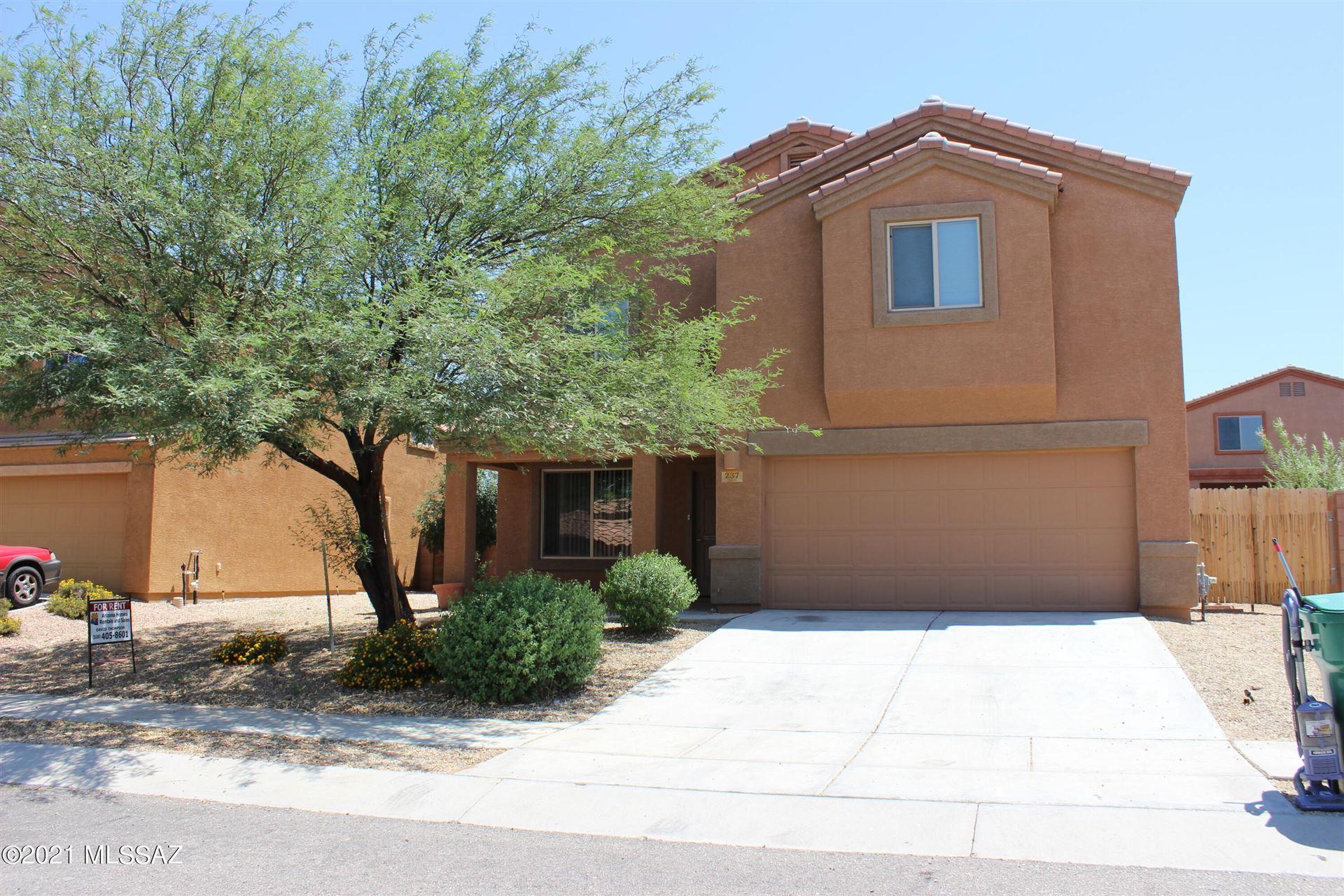 237 S Jaffee Drive, Vail, AZ 85641 - MLS#: 22125280