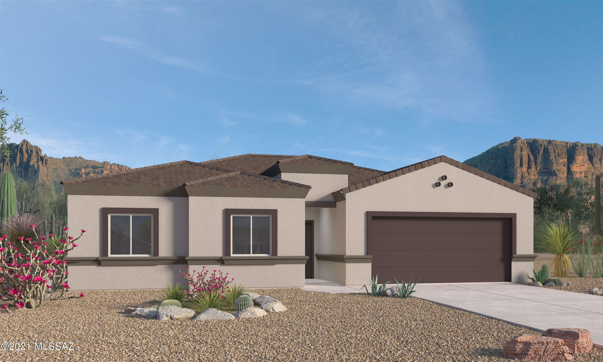 18034 S Silent Lea Lane, Sahuarita, AZ 85629 - MLS#: 22125281