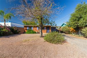 Photo of 1605 N Sonoita Avenue, Tucson, AZ 85712 (MLS # 21929282)