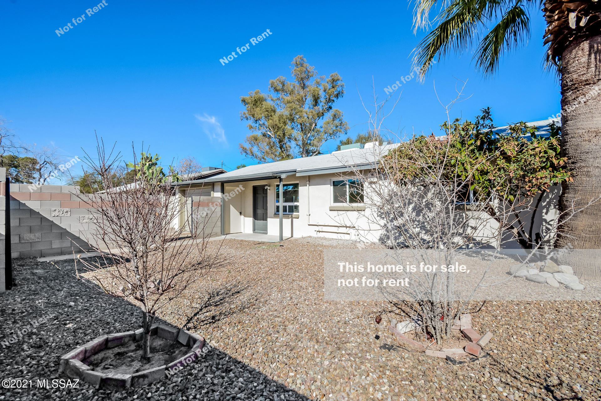 2509 E Alta Vista Street, Tucson, AZ 85716 - MLS#: 22103282