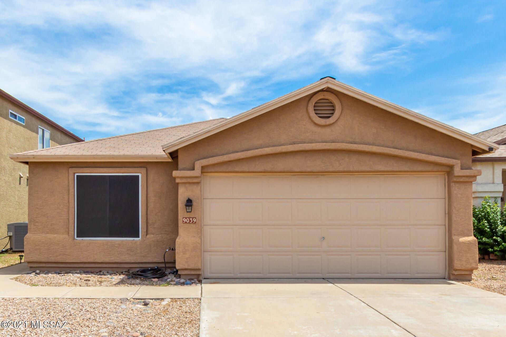 9039 E Ironbark Street, Tucson, AZ 85747 - MLS#: 22118282