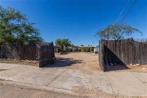 Photo of 2931 N Los Altos Avenue, Tucson, AZ 85705 (MLS # 21929283)