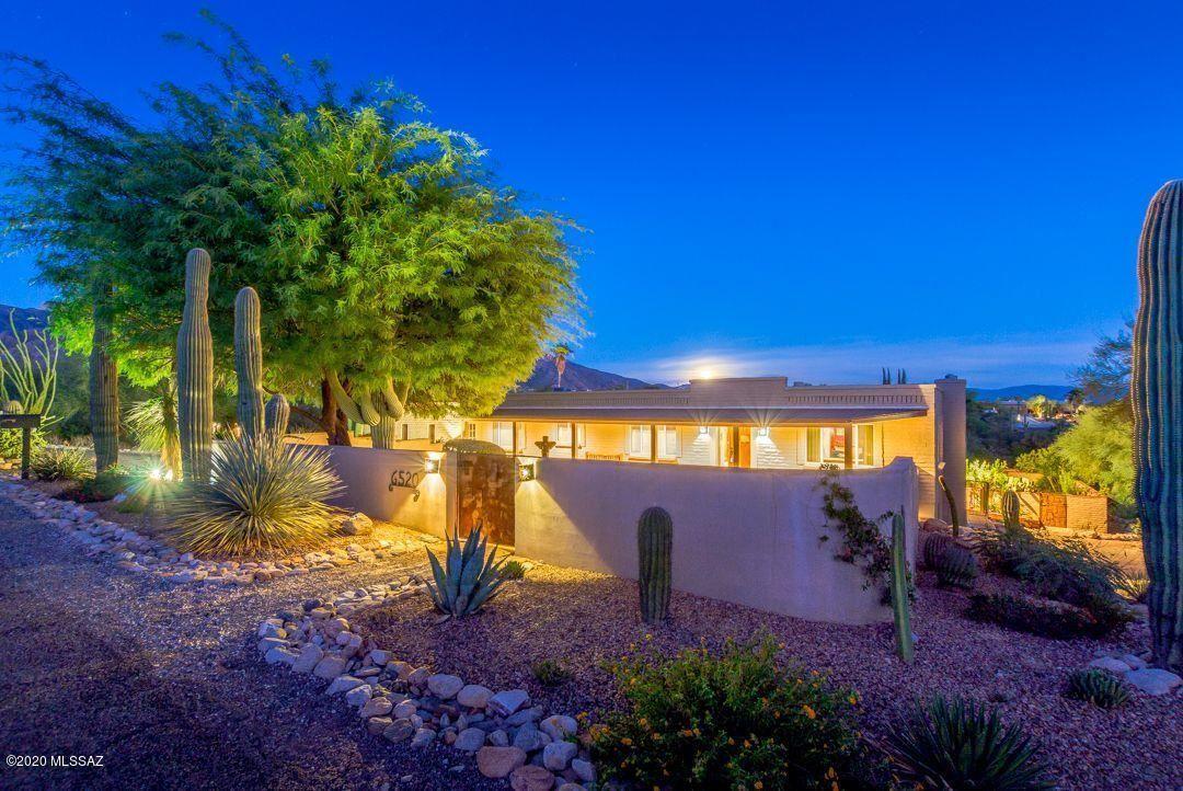 6520 N Camino Abbey, Tucson, AZ 85718 - #: 22013283