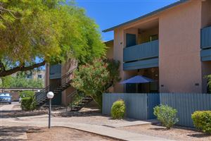 Photo of 8080 E Speedway Boulevard #206, Tucson, AZ 85710 (MLS # 21921284)