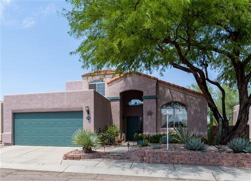 Photo of 2720 W Camino De Las Grutas, Tucson, AZ 85742 (MLS # 22023285)