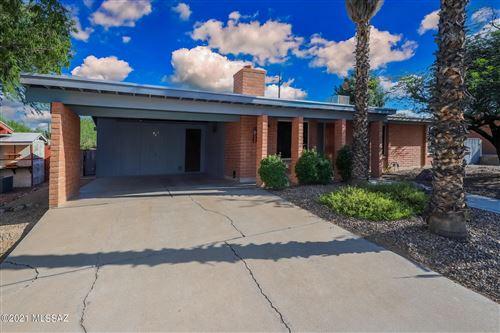 Photo of 3248 W Philadelphia Lane, Tucson, AZ 85741 (MLS # 22122285)
