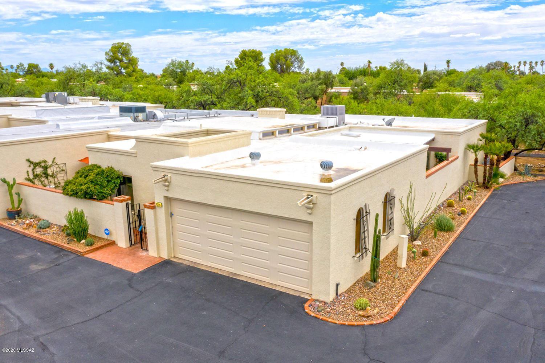 7256 E Camino Valle Verde, Tucson, AZ 85715 - #: 22018285