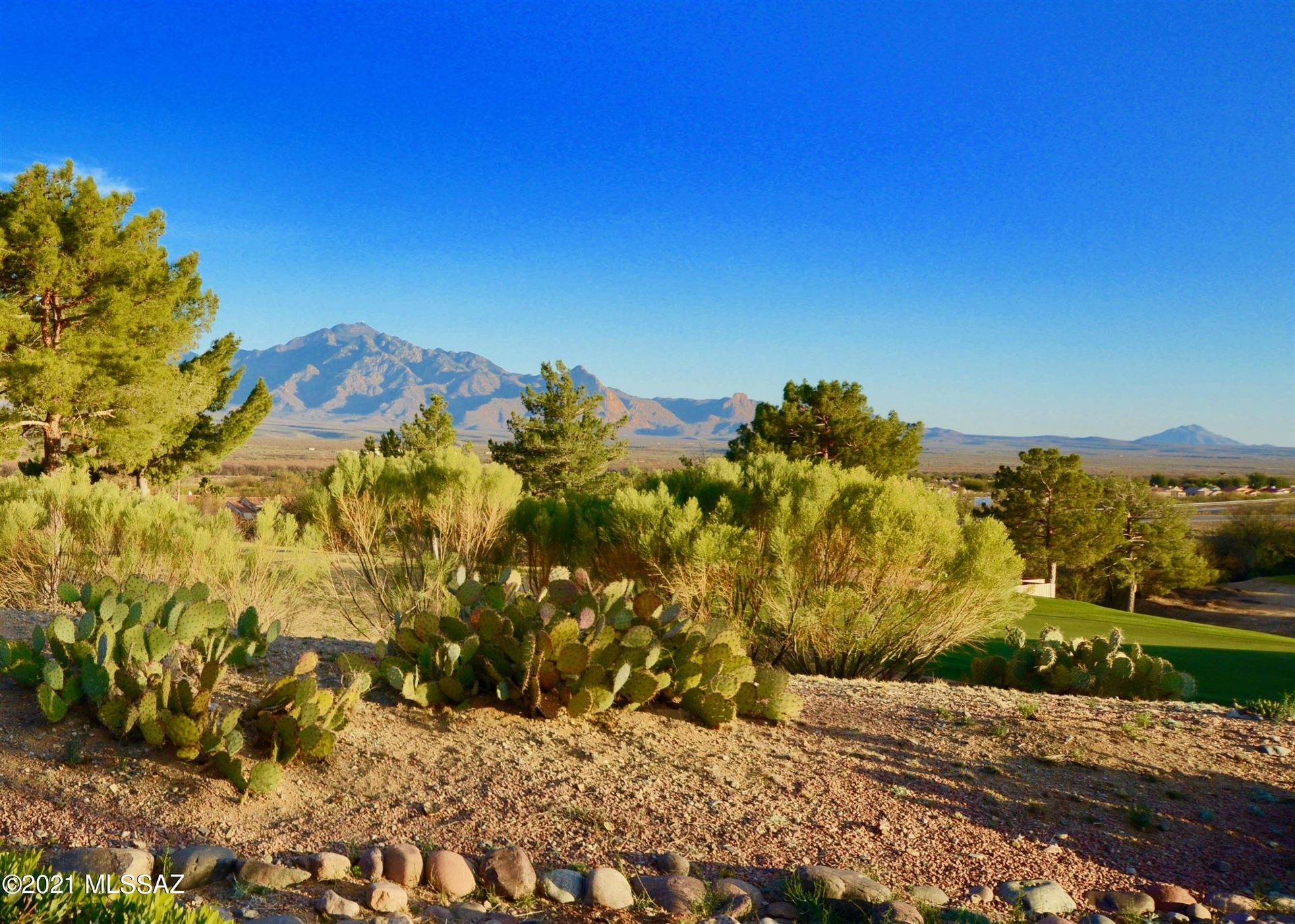 2641 S Desert Ridge Drive, Green Valley, AZ 85622 - MLS#: 22107285