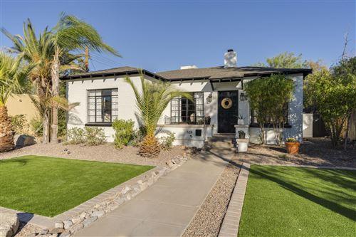 Photo of 528 N Plumer Avenue, Tucson, AZ 85719 (MLS # 22027286)