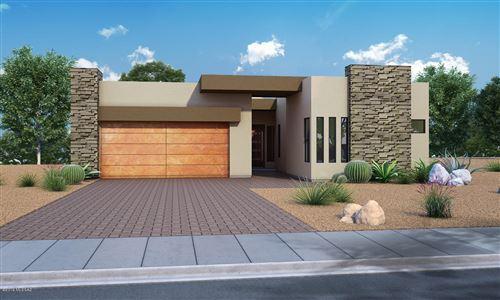 Photo of 14223 E Rock Haven Pl., Oro Valley, AZ 85755 (MLS # 21930288)