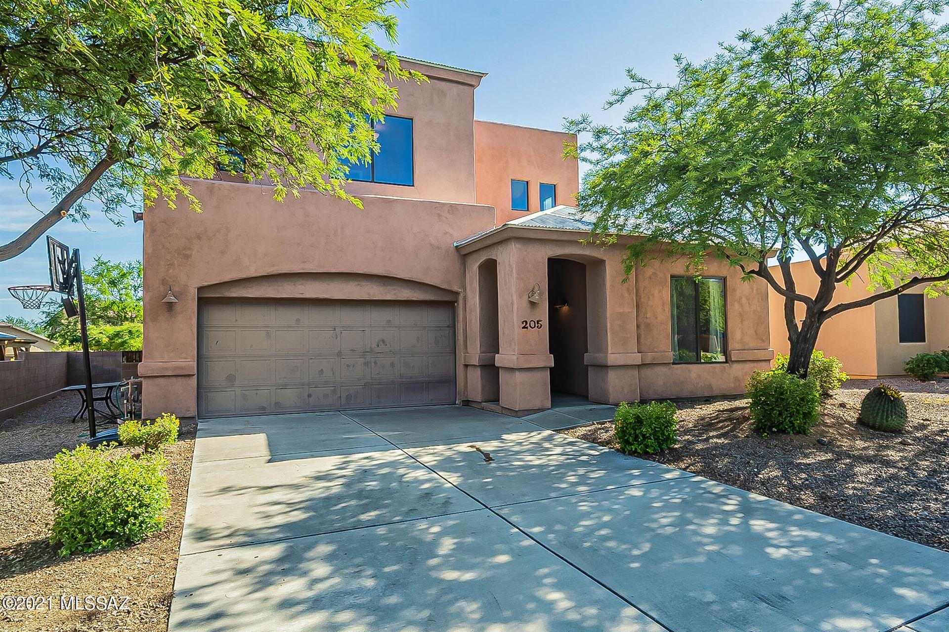 205 E Forrest Feezor Street, Vail, AZ 85641 - MLS#: 22123288