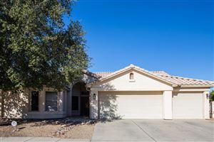Photo of 6850 W Kern Drive, Tucson, AZ 85743 (MLS # 21903289)