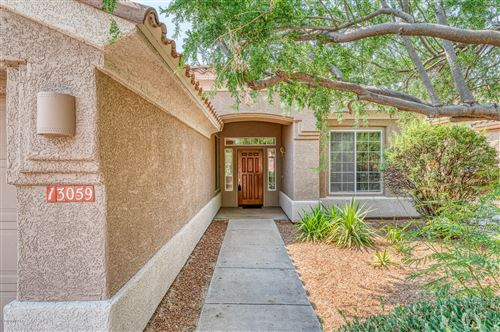 Photo of 13059 N Sunrise Canyon Lane, Marana, AZ 85658 (MLS # 22018289)