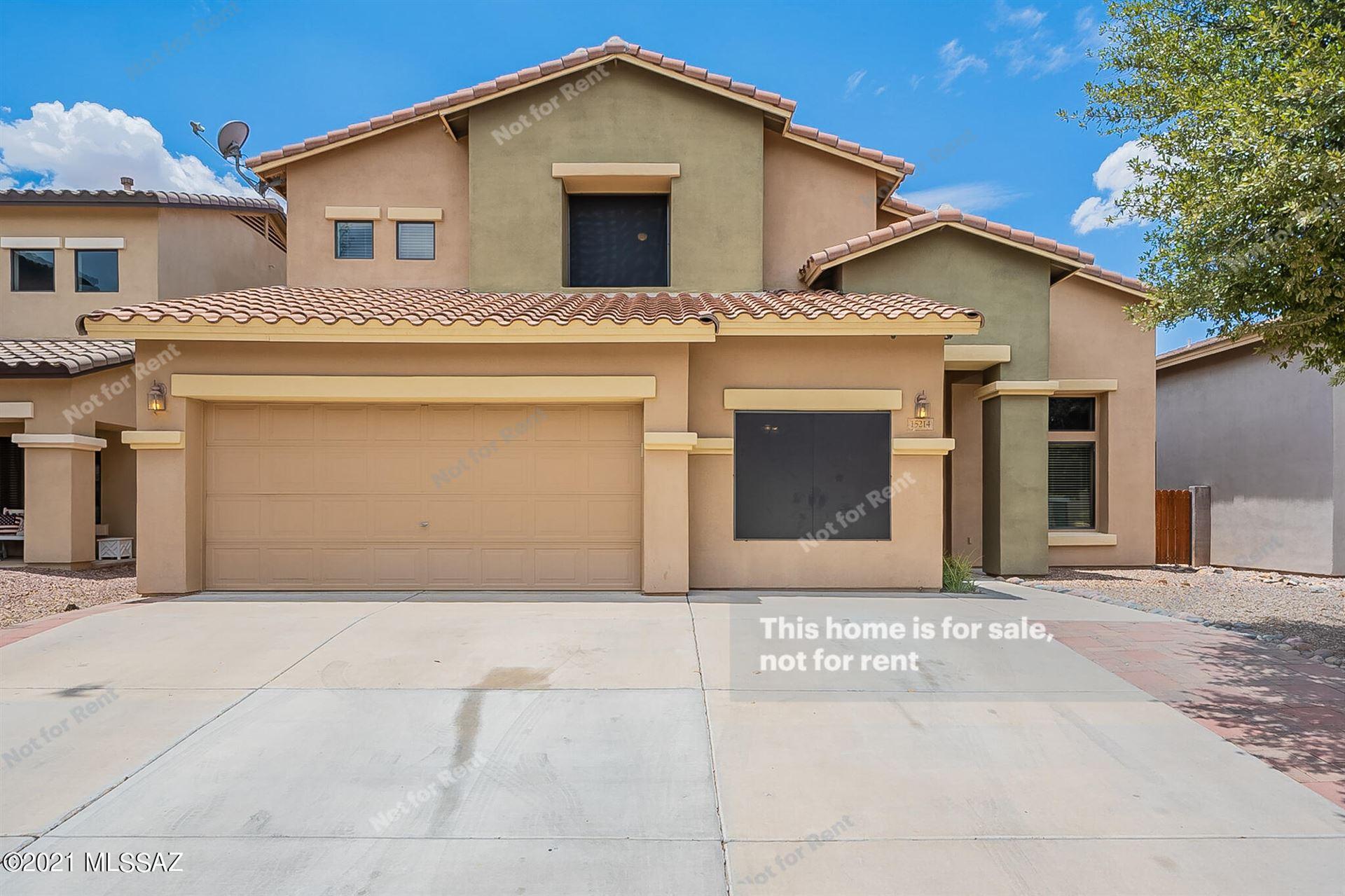15214 S Avenida Rancho Sereno, Sahuarita, AZ 85629 - MLS#: 22117289