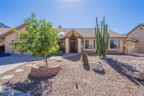 Photo of 1560 E Sonoran Desert Drive, Oro Valley, AZ 85737 (MLS # 22127290)