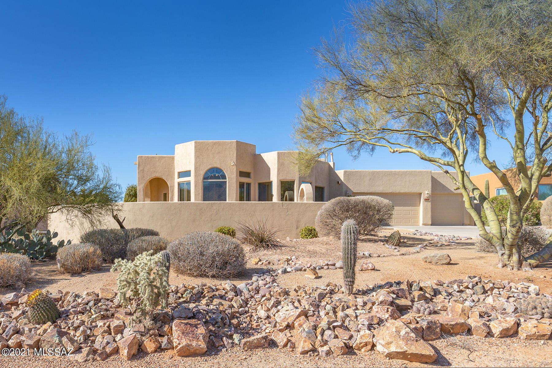 12047 N Copper Spring Trail, Oro Valley, AZ 85755 - MLS#: 22101290