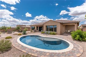 Photo of 14110 N Crooked Creek Drive, Marana, AZ 85658 (MLS # 21912294)