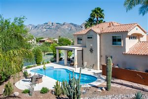 Photo of 1630 W Canada Hills Drive, Oro Valley, AZ 85737 (MLS # 21915294)
