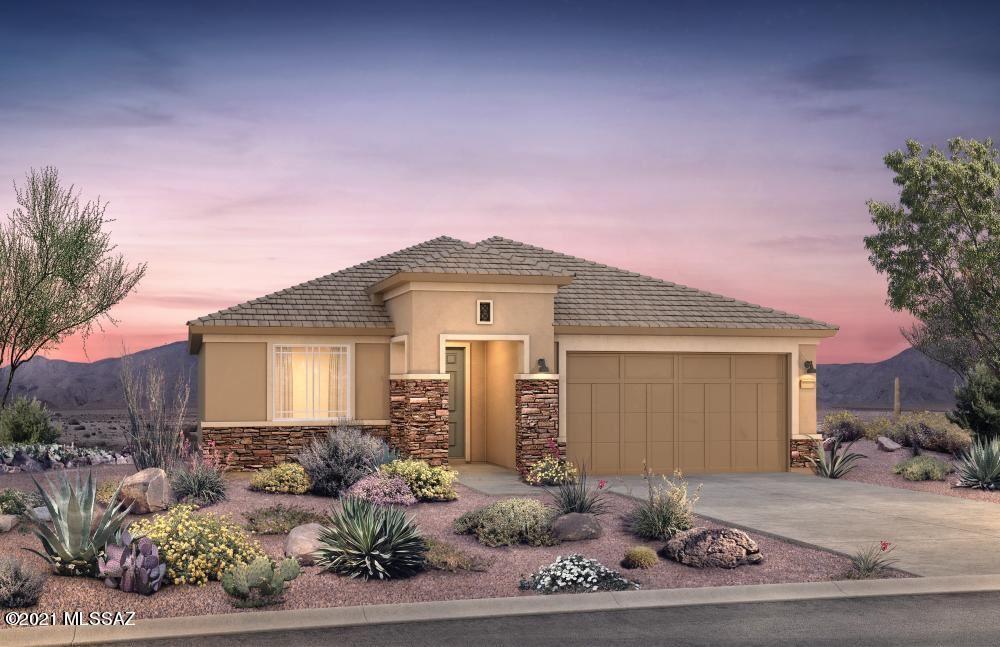 8308 W Spaulding W Street, Tucson, AZ 85743 - MLS#: 22100294