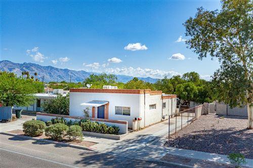 Photo of 3038 N Mountain Avenue, Tucson, AZ 85719 (MLS # 22027295)