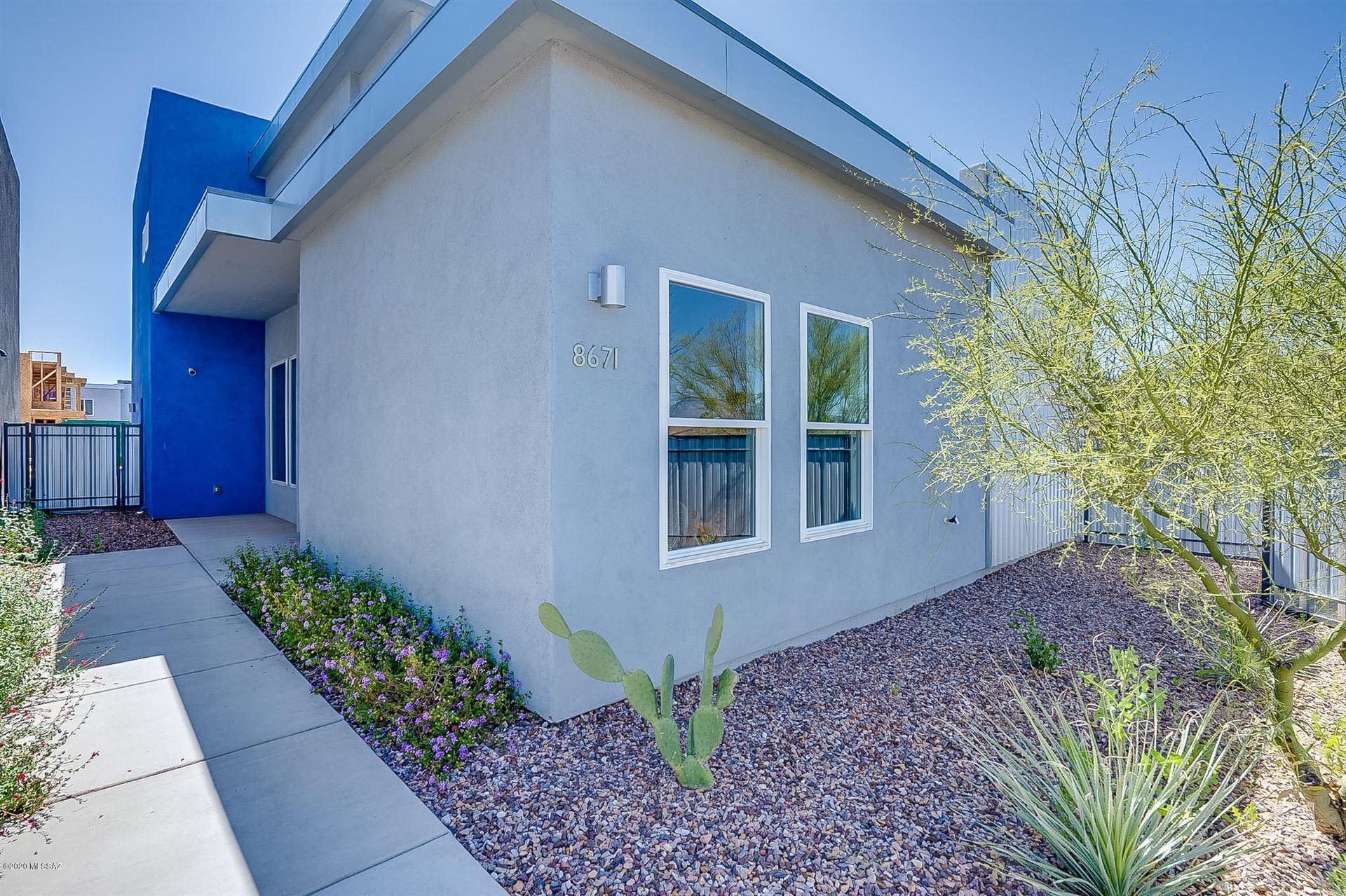 8671 E Avant Garde Way, Tucson, AZ 85710 - MLS#: 21918295