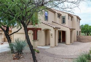 Photo of 13009 N Westminster Drive, Oro Valley, AZ 85755 (MLS # 21920296)