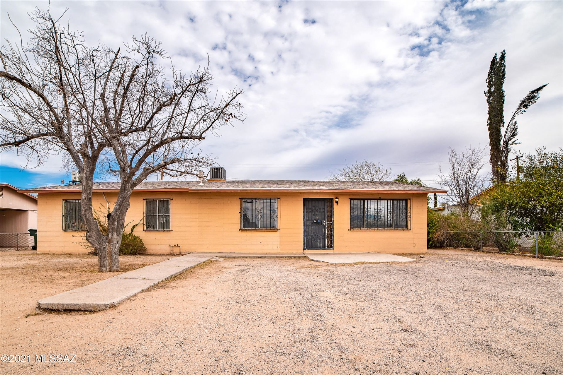 5411 S Missiondale Road, Tucson, AZ 85706 - #: 22020296