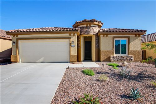 Photo of 6827 W Cliff Spring Trail, Marana, AZ 85658 (MLS # 22024297)