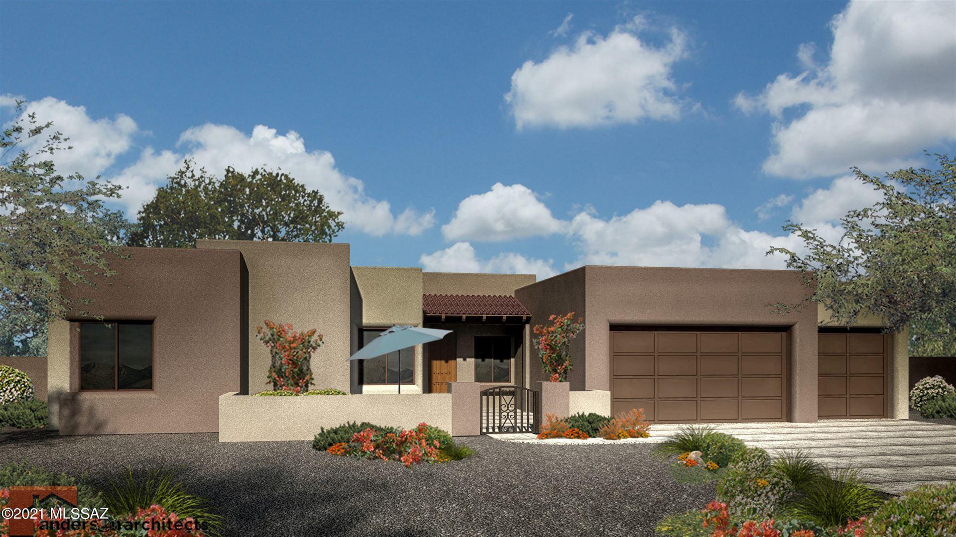 13507 S Sundown Ranch Road, Vail, AZ 85641 - MLS#: 22101297