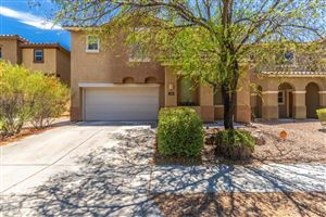 Photo of 1595 W Gleaming Moon Lane, Tucson, AZ 85704 (MLS # 21918298)