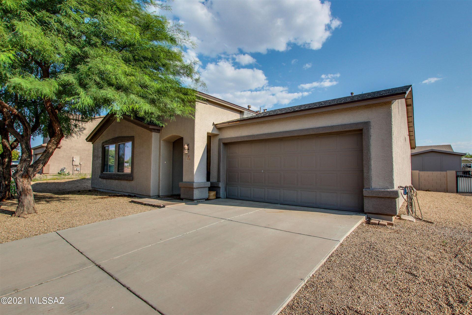6253 W Blue Star Drive, Tucson, AZ 85757 - MLS#: 22123298
