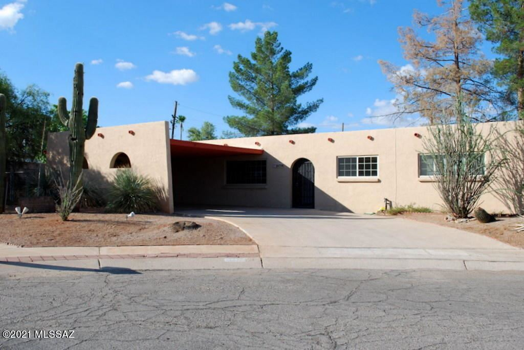 8670 E 24th Street, Tucson, AZ 85710 - MLS#: 22115301