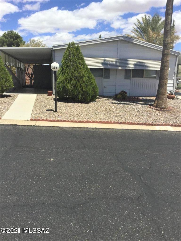 276 W Tuna Drive, Green Valley, AZ 85614 - MLS#: 22113303