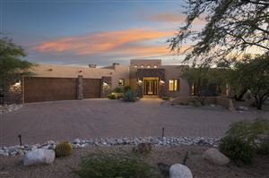 Photo of 1215 W Weathered Stone Place, Oro Valley, AZ 85755 (MLS # 21901305)