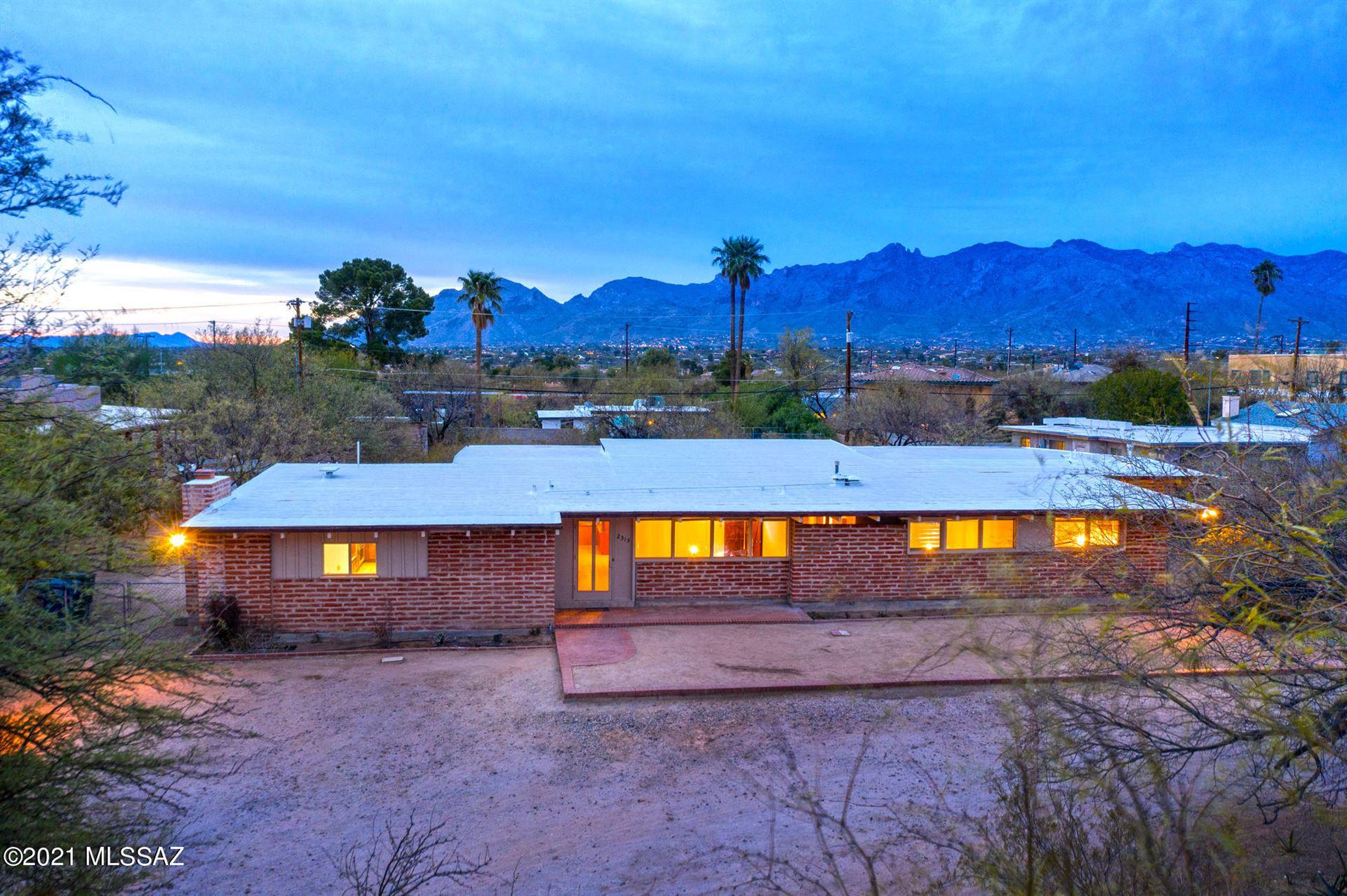 2315 E Greenlee Road, Tucson, AZ 85719 - MLS#: 22106306