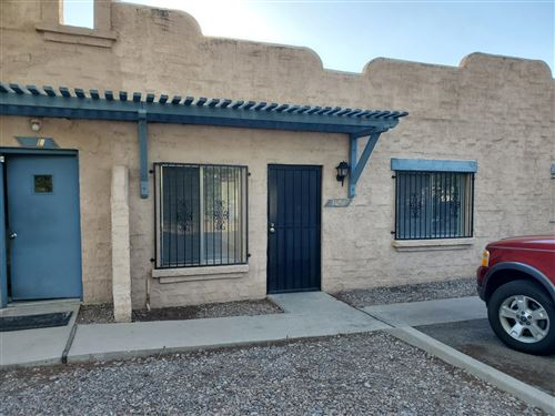 Photo of 1057 E Halcyon Road, Tucson, AZ 85719 (MLS # 22025307)