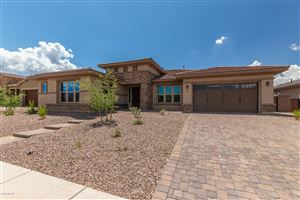 Photo of 875 W Corax Way, Tucson, AZ 85755 (MLS # 21921308)