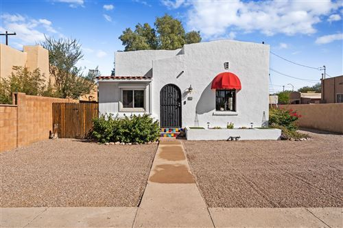 Photo of 122 N Martin Avenue, Tucson, AZ 85719 (MLS # 22027308)
