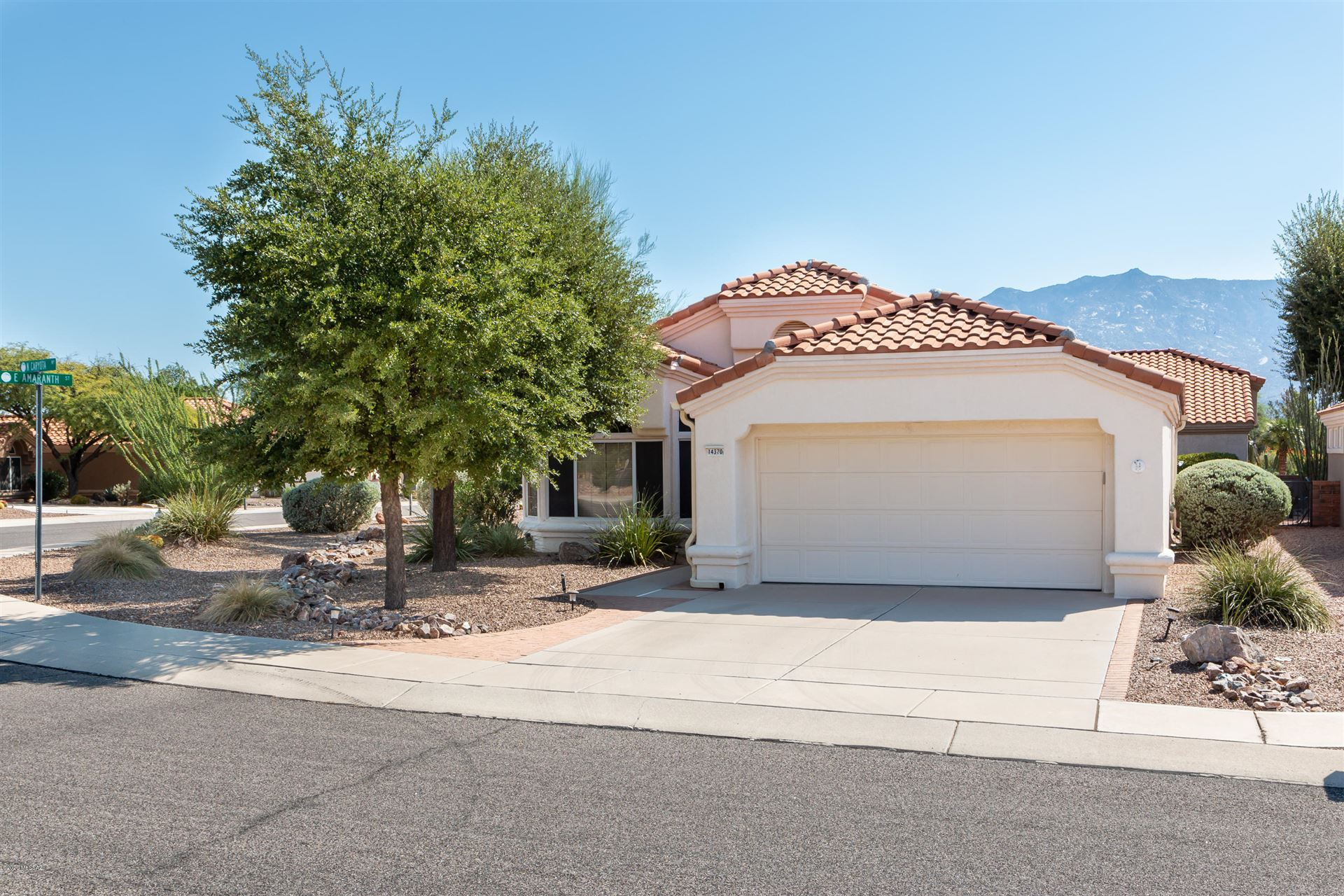 14370 N Caryota Way, Oro Valley, AZ 85755 - MLS#: 22022308