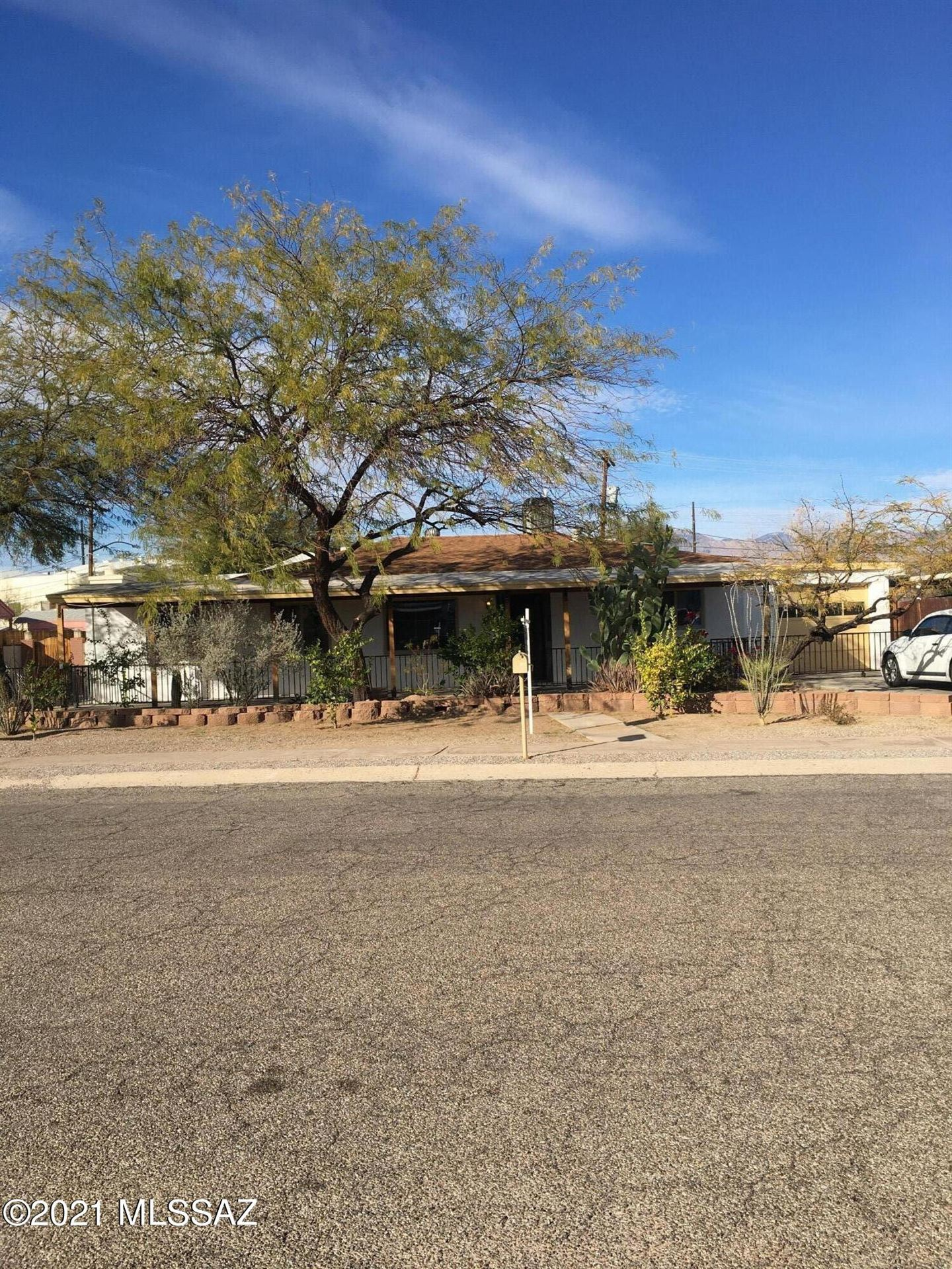 4549 E 12Th E Street, Tucson, AZ 85711 - MLS#: 22102308