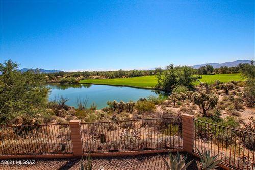 Photo of 6179 W Sonoran Links Lane, Marana, AZ 85658 (MLS # 22125309)