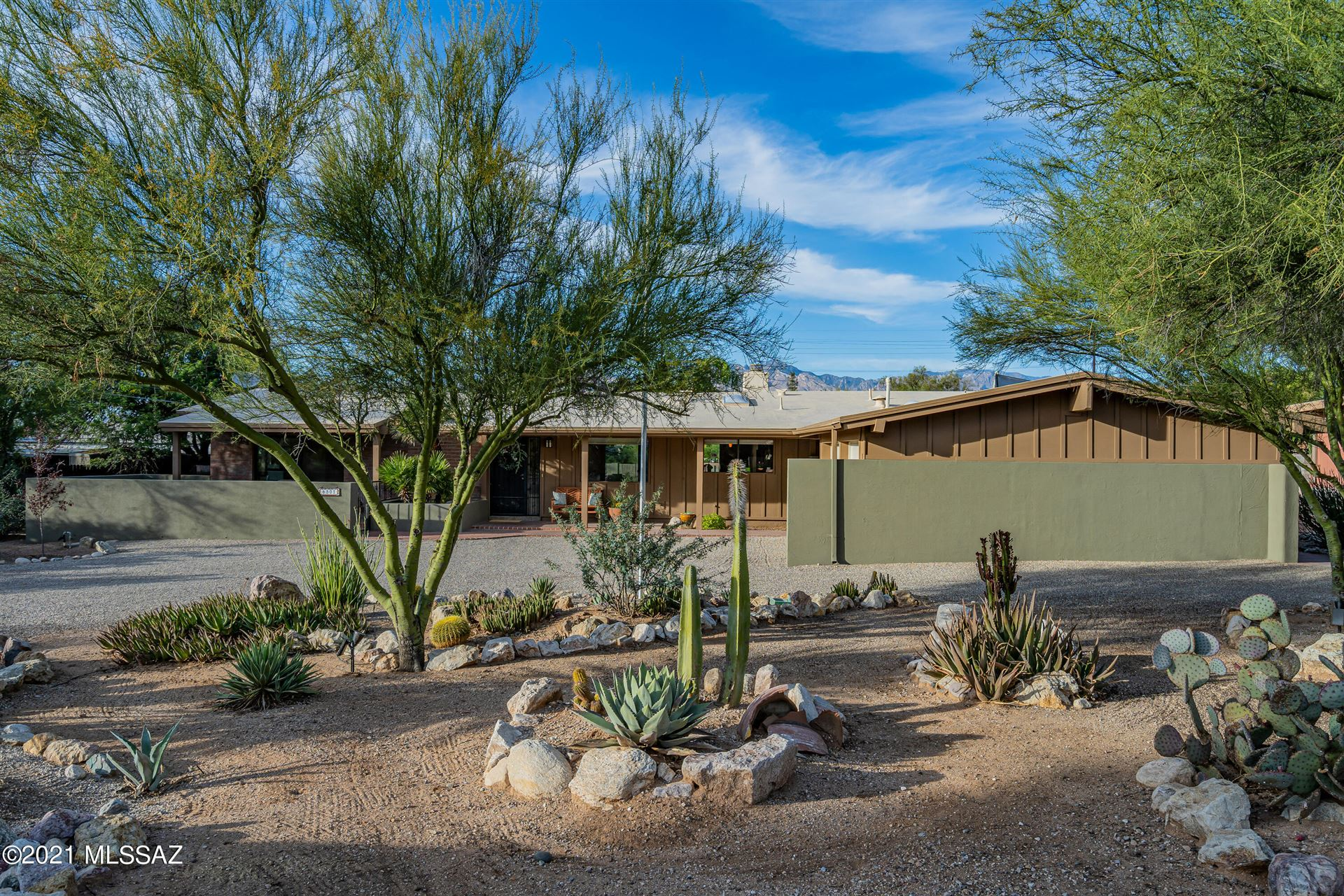 6501 E Marta Hillgrove, Tucson, AZ 85710 - MLS#: 22127309